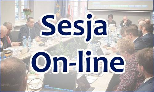 Sesja On-line