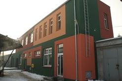 Weremontowana siedziba Powiatowego Zarządu Dróg przy ulicy Skarbowej w Koźlu