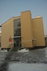 Weremontowana siedziba Powiatowego VCentrum Pomocy Rodzinie i innych jednostek powiatu niosących pomoc społeczną