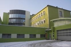 Nowe skrzydło kozielskiego szpitala - największa inwestycja w powiecie