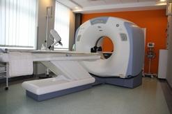 Najnowocześniejszy tomograf komputerowy udostępniony przez naszego partnera - firmę Helimed