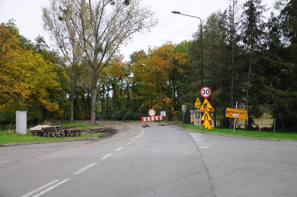 Przebudowa drogi 1435O przez Powiat Kędzierzyńsko-Kozielski.jpeg
