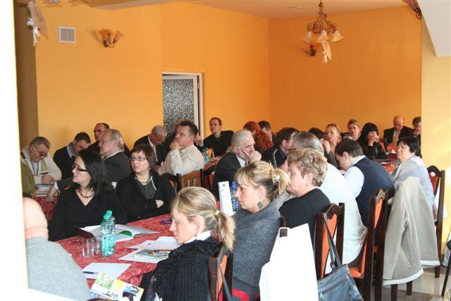 Grupa Kongregacji Przemysłowo Handlowej ze struktur powiatowych w Kędzierzynie-Koźlu