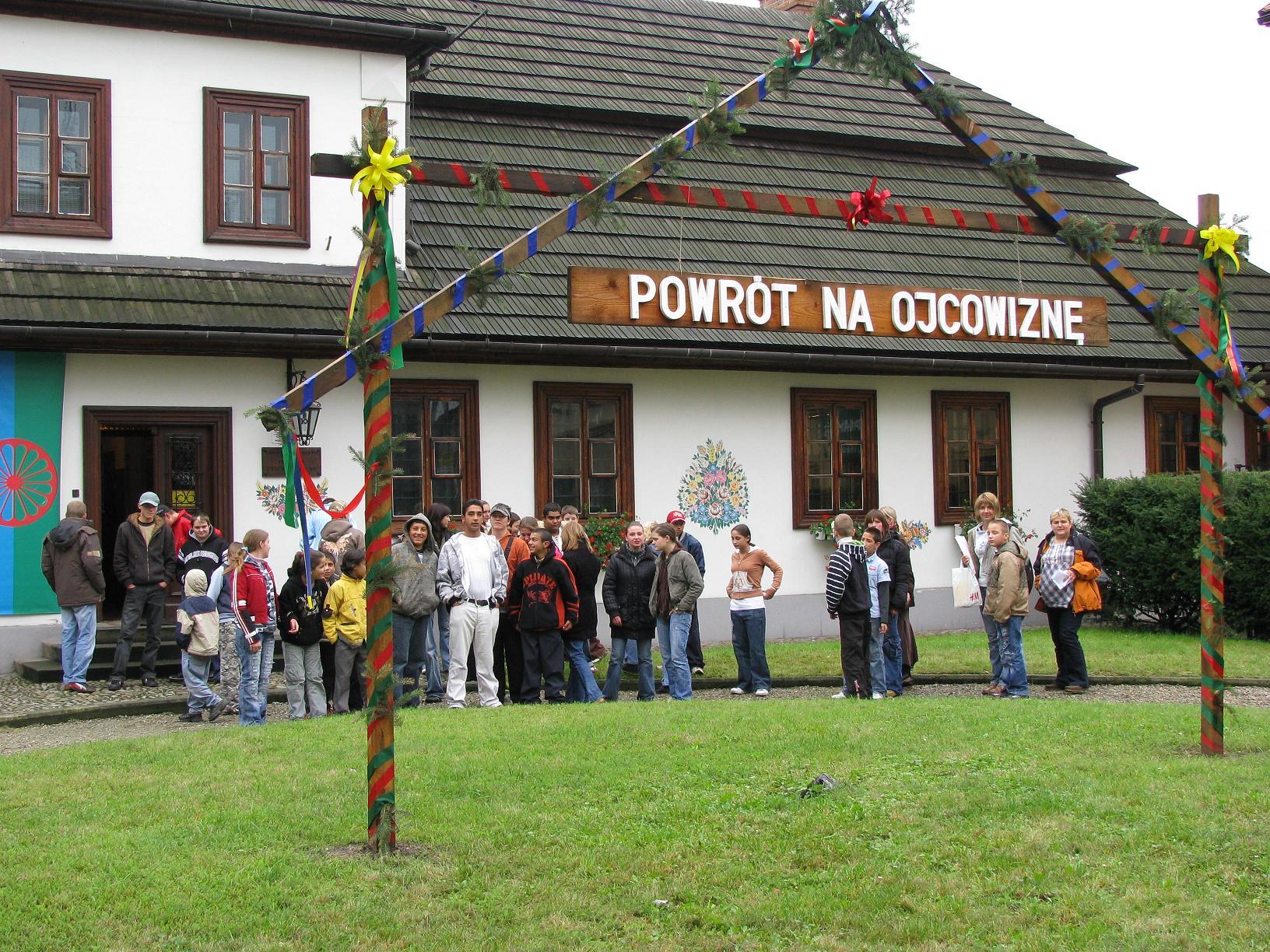 Wycieczka do Tarnowa