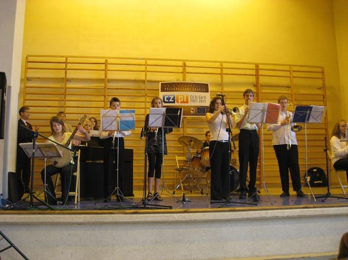 Artystyczna Szkoła Podstawowa z Krnova