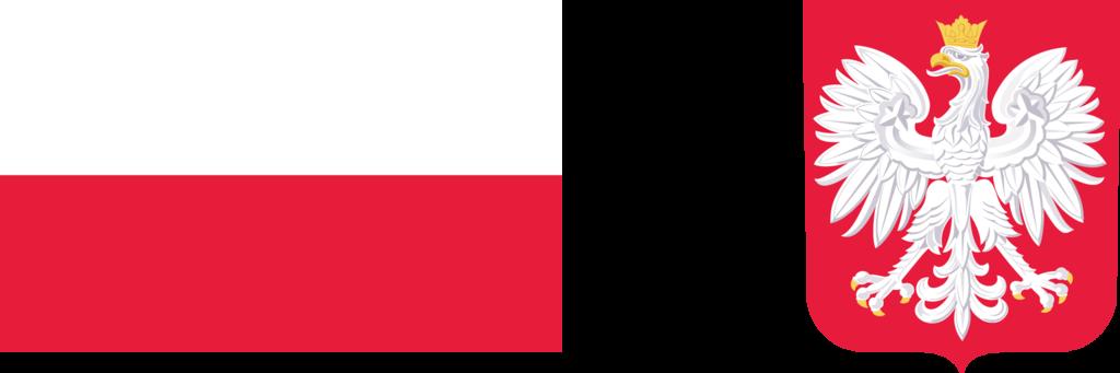 Flaga i godło RFRD.png