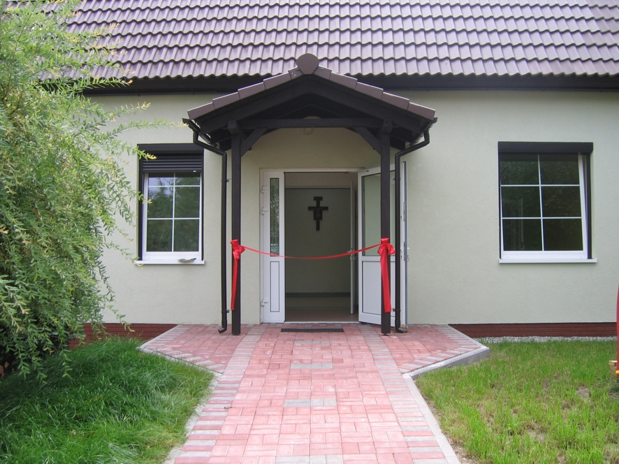 Warsztaty terepeutyczne Domu Św. Karola w Kędzierzynie - Koźlu