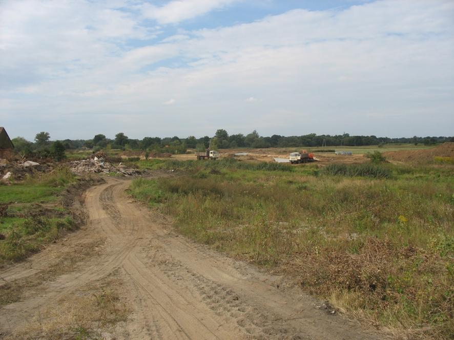 Rozpoczęły się prace przy budowie obwodnicy południowej Kędzierzyna - Koźla