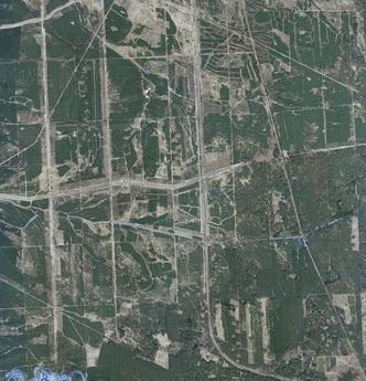 Galeria Mapy zagrożenia powodziowego