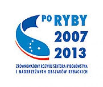 Logo PO Ryby